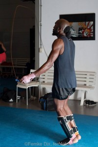Kickboxalmere